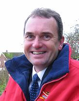 Tony Goodman